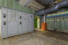 KV9A7465-1_DxO (wernkro) Tags: verteilerbunker bunker germany nrw krokor lostplace