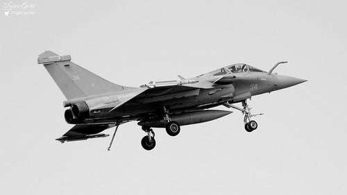 34 - Dassault Rafale Marine
