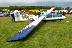 G-DCXV (davfog2002) Tags: aeroauto jumble classic car rally vintage flyin popham