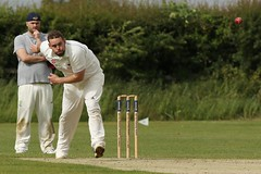 15 (Dale James Photo's) Tags: wicken cricket club gawcott hillesden cc south northants league division three sports village