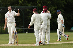 20 (Dale James Photo's) Tags: wicken cricket club gawcott hillesden cc south northants league division three sports village