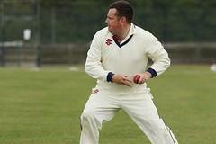 37 (Dale James Photo's) Tags: wicken cricket club gawcott hillesden cc south northants league division three sports village