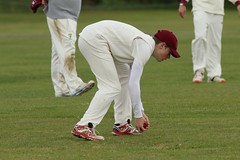33 (Dale James Photo's) Tags: wicken cricket club gawcott hillesden cc south northants league division three sports village