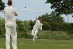 36 (Dale James Photo's) Tags: wicken cricket club gawcott hillesden cc south northants league division three sports village