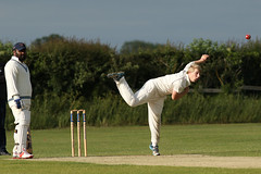 74 (Dale James Photo's) Tags: wicken cricket club gawcott hillesden cc south northants league division three sports village