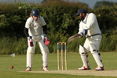 73 (Dale James Photo's) Tags: wicken cricket club gawcott hillesden cc south northants league division three sports village