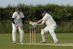 64 (Dale James Photo's) Tags: wicken cricket club gawcott hillesden cc south northants league division three sports village