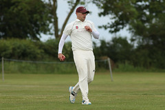 38 (Dale James Photo's) Tags: wicken cricket club gawcott hillesden cc south northants league division three sports village