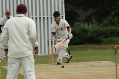 27 (Dale James Photo's) Tags: wicken cricket club gawcott hillesden cc south northants league division three sports village
