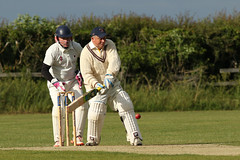 68 (Dale James Photo's) Tags: wicken cricket club gawcott hillesden cc south northants league division three sports village