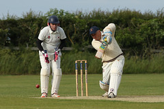 66 (Dale James Photo's) Tags: wicken cricket club gawcott hillesden cc south northants league division three sports village