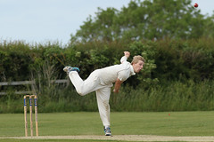 63 (Dale James Photo's) Tags: wicken cricket club gawcott hillesden cc south northants league division three sports village