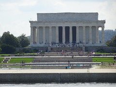 Lincoln Memorial, The Mall, Washington DC (iainh124a) Tags: iainh124a washingtondc washington districtofcolumbia themall capital capitol sony sonycybershot dschx90 dschs90v cybershot dx90 dx90v