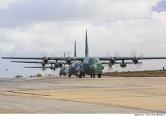 C-130M Hércules (Força Aérea Brasileira - Página Oficial) Tags: brazil fab hércules 2018 natalrn forçaaéreabrasileira forcaaereabrasileira ala10 brazilianairforce fotobiancaviol cruzex2018 c130mhercules