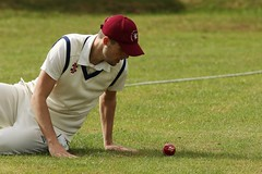 16 (Dale James Photo's) Tags: wicken cricket club gawcott hillesden cc south northants league division three sports village