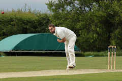 19 (Dale James Photo's) Tags: wicken cricket club gawcott hillesden cc south northants league division three sports village