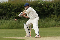 12 (Dale James Photo's) Tags: wicken cricket club gawcott hillesden cc south northants league division three sports village