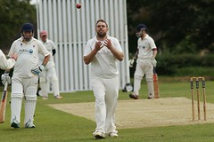 28 (Dale James Photo's) Tags: wicken cricket club gawcott hillesden cc south northants league division three sports village