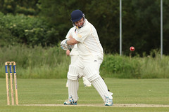 35 (Dale James Photo's) Tags: wicken cricket club gawcott hillesden cc south northants league division three sports village