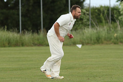 32 (Dale James Photo's) Tags: wicken cricket club gawcott hillesden cc south northants league division three sports village