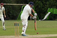 29 (Dale James Photo's) Tags: wicken cricket club gawcott hillesden cc south northants league division three sports village