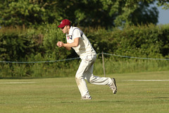 78 (Dale James Photo's) Tags: wicken cricket club gawcott hillesden cc south northants league division three sports village