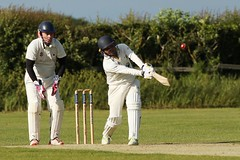 77 (Dale James Photo's) Tags: wicken cricket club gawcott hillesden cc south northants league division three sports village