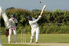 75 (Dale James Photo's) Tags: wicken cricket club gawcott hillesden cc south northants league division three sports village
