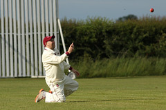 67 (Dale James Photo's) Tags: wicken cricket club gawcott hillesden cc south northants league division three sports village