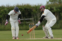 62 (Dale James Photo's) Tags: wicken cricket club gawcott hillesden cc south northants league division three sports village