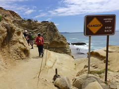 DSC08424 (Hiker Bob) Tags: 20190420 beachtrail torreypines
