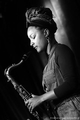 Nubya Garcia: sax (jazzfoto.at) Tags: sony sonyalpha sonyalpha77ii sonyalpha77 sonya77m2