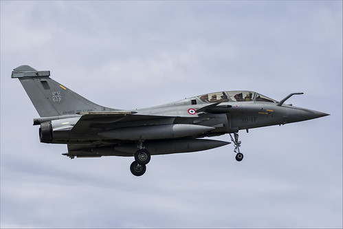 Dassault Rafale B - 02