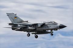 Panavia Tornado ECR - 01 (NickJ 1972) Tags: nato tiger meet montdemarsan ba118 2019 aviation panavia tornado ecr 4638