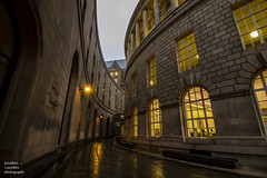 Manchester Central Library (jonathancoombes) Tags: manchester library central urbex urban buildings lancashire explore night photography street
