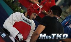 Roma 2019 World Taekwondo Grand Prix