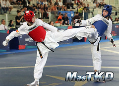 Roma 2019 World Taekwondo Grand Prix