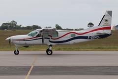 Cessna 208 Caravan Private F-GPHO (Niko Hpx) Tags: cessna208 caravan cessna208caravan private privé fgpho lfrc cer cherbourgmaupertus cherbourg maupertus abeilleparachutisme