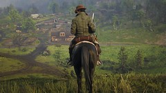 Red Dead Online (McIovin) Tags: rdr2 rdr reddeadredemption2 reddeadredemption rockstargames arthurmorgan ps4share psblog ps4 playstation playstation4 ps4gamer photomode gamer games game gaming instagamer gamingphotography gamephotography ingamephotography