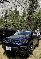 Went to #Yosemite over the #weekend #absolutely #beautiful it was in the high 70's 👌 (Σταύρος) Tags: centralcalifornia sierranevada stanislausnationalforrest yosemitepark yosemitenationalpark nationalpark bluecar rentacar myrentalcar carrental rentalcar jeep bluejeep june2019 yosemitevalley campsite4 camp4 yosemite weekend absolutely beautiful kalifornien californië kalifornia καλιφόρνια カリフォルニア州 캘리포니아 주 cali californie california northerncalifornia カリフォルニア 加州 калифорния แคลิฟอร์เนีย norcal كاليفورنيا park trees flora fauna hike cardio exercise workout walking cardioworkout