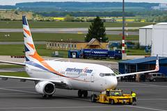 SmartWings   B738   OK-TVW (matousek1199) Tags: lkpr airliner pragueairport prague
