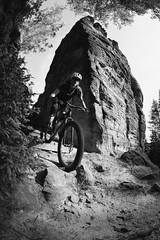 Krampusstiege (all martn) Tags: mtb singletrack all mountain trail bike riding felsenrad vrlssnwnd