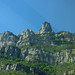 Heading up the mountain towards Montserrat