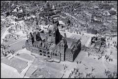 Hannover - 1945 (abudulla.saheem) Tags: model wwii modell germany deutschland lumix hannover panasonic 1945 niedersachsen lowersaxony zweiterweltkrieg abudullasaheem dmctz31 hanover