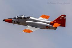 España - Fuerza Aérea II (laurrup) Tags: e2576 2576 fuerza c101 los aéreabase aérea de llanos aerea fuerzaaerea spotter tlp albacete albacetelosllanos baseaérea baseaéreadelosllanos baseaérealosllanos espña spain europa europe