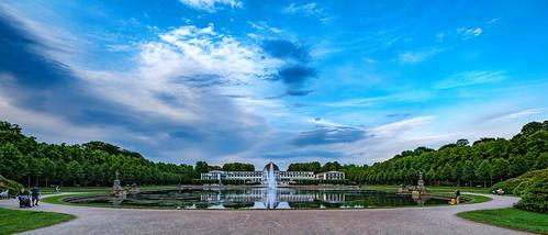Bürgerpark, Bremen, 20190609