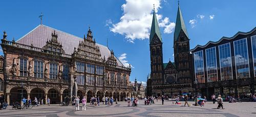 City Centre I, Bremen, 20190609