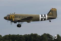 N47SJ / 43-48608 Douglas C-47B Skytrain (EaZyBnA - Thanks for 3.000.000 views) Tags: betsysbiscuitbomber biscuitbomber n47sj 4348608 douglas c47bskytrain c47 skytrain warbirds warplanespotting warplanes warplane wareagles wwii worldwar worldwarii eazy eos70d ef100400mmf4556lisiiusm 100400isiiusm 100400mm prob propeller dc3 autofocus airforce aviation air airbase approach wiesbaden wiesbadenarmyairfield etou planespotter planespotting plane luftwaffe luftstreitkräfte luftfahrt canon canoneos70d rosinenbomber luftbrücke luftbrückendenkmal deutschland germany military militärflugzeug militärflugplatz