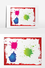 12 (Shopon01792) Tags: water color watercolor background blue splash abstract vector design paint colorful texture colour stain brush white paper illustration grunge graphic ink drawing watercolour art hand bright element isolated pattern sky artistic spot decoration stroke cloud splatter pastel decorative drawn frame backdrop