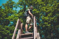 KRIS1403 (Chris.Heart) Tags: túra hiking hungary nature okt kéktúra